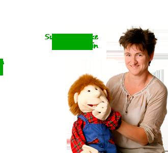 Logopädische Praxis Wiese, Susanne Funke, Logopädin