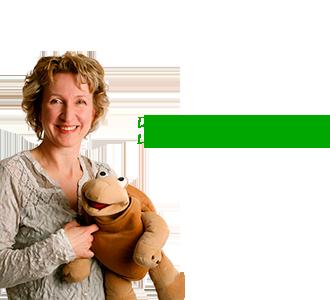 Logopädische Praxis Wiese, Ute Wiese-Dartsch, Logopädin
