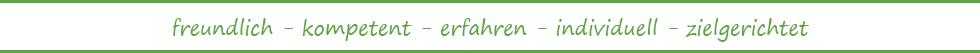 Logopädische Praxis Wiese - freundlich, kompetent, erfahren, individuell und zielgerichtet